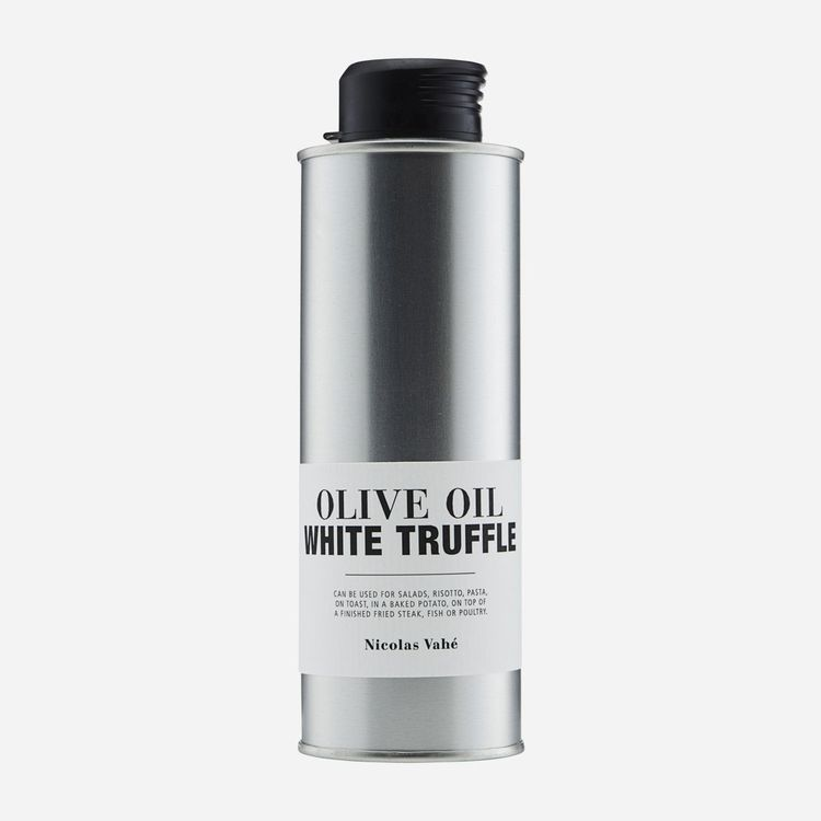 Nicolas Vahé - Virgin Olive Oil - White Truffle
