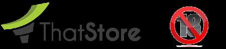ThatStore logo