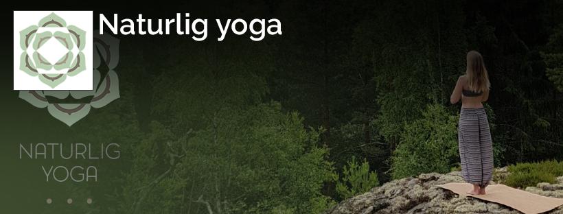 Naturlig Yoga på Facebook