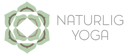 Naturlig Yoga logo