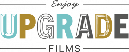 UpGradefilms.se logo