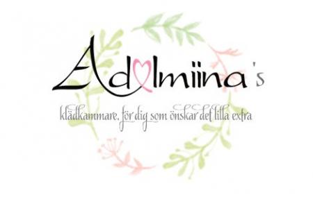 Adalmiina's Klädkammare