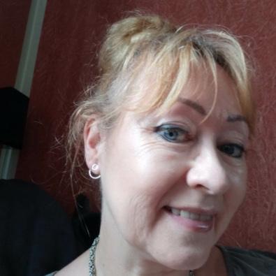 Ear Jacket Cirkel från MNOP Jewelry återvunnet silver