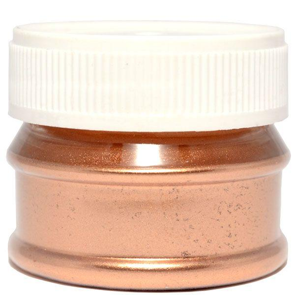 Metallic pigment Antique gold 15 gr