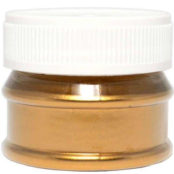 Metallic pigment Royal gold 15 gr
