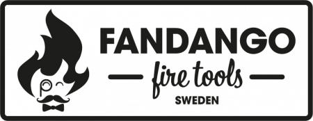 Fandango Fire Tools Sverige