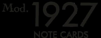 Mod. 1927 logo