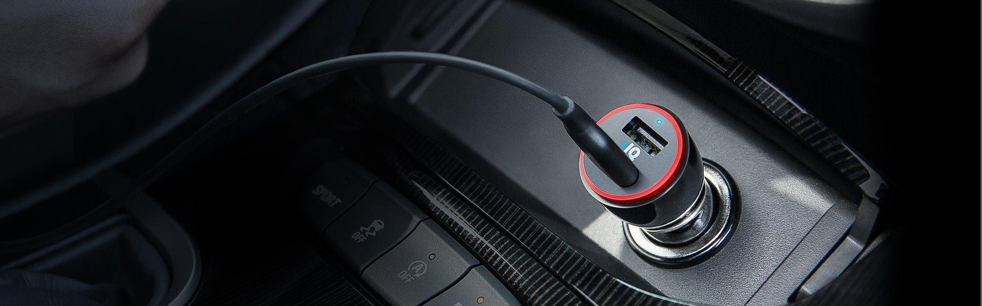 PowerDrive 2 mobilladdare för bilen