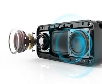 Anker bluetooth-högtalare