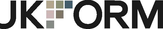 JK Form logotyp