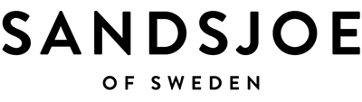Sandsjoe of Sweden logo