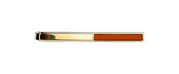 Slipsnål - Guld - 50mm