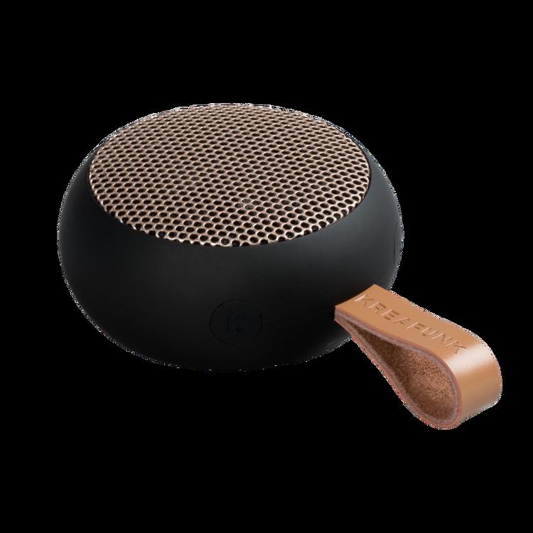 Bluetooth högtalare-Kreafunk aGO