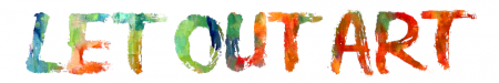 LetOutArt logo