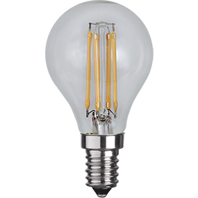 LED-ljuskällor för allmänljus - normallampor i LED