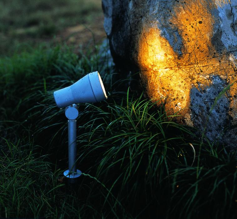 Utelampor för trädgårdsbelysning