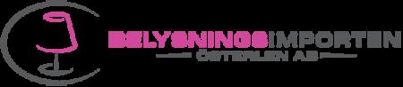 Belysningsimporten Österlen AB logo