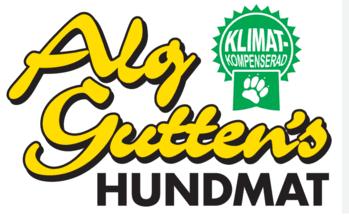 AlgGuttens Hundmat