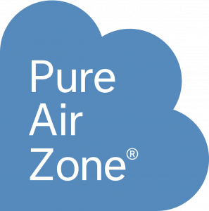 Pure Air Zone® Filter Shop logo