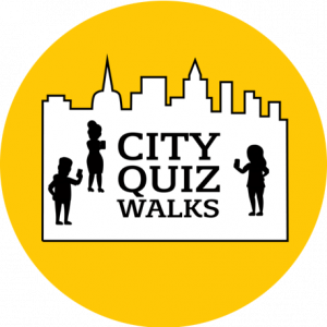 City Quiz Walks