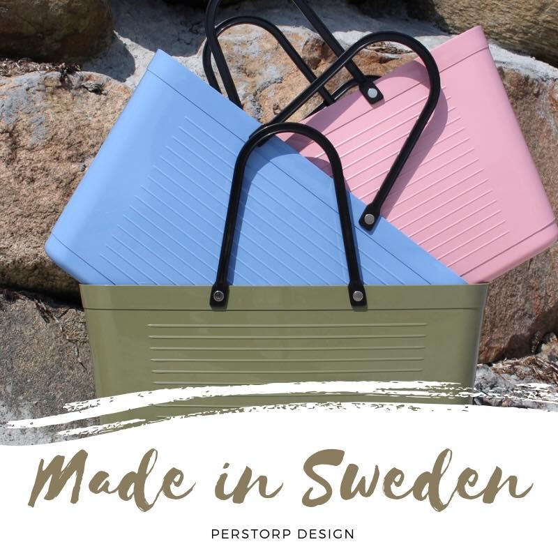 perstorp design väskor