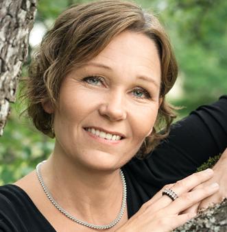 Ewa Roslin Nordic Jewelry Design
