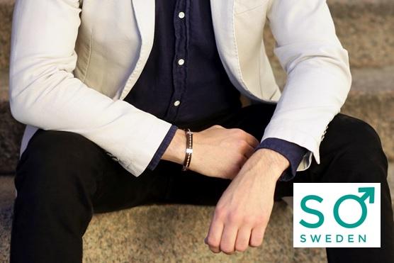 herr armband so sweden