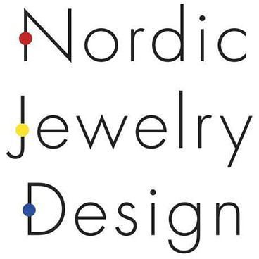 Nordic Jewelry design logga