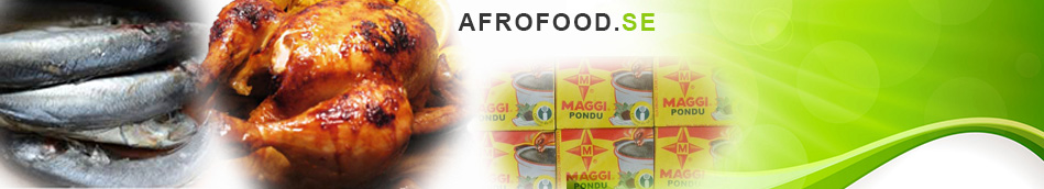 Afrofood