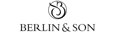 Berlin & Son Watches logo