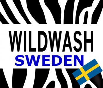 WILDWASH Sweden