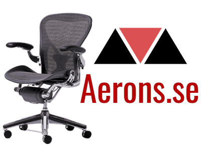 Aerons.se - Herman Miller Aeron Refurbished