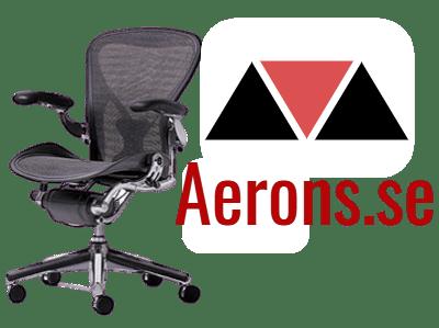 Aerons.se - Herman Miller Aeron Refurbished