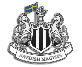SwedishMagpies logo
