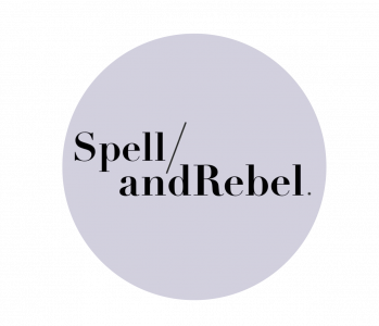 Spellandrebel logo