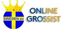 SwedenEC AB logo
