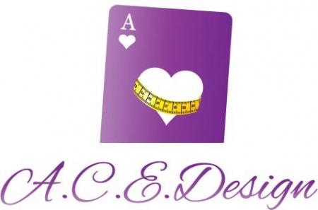 A.C.E Design logo