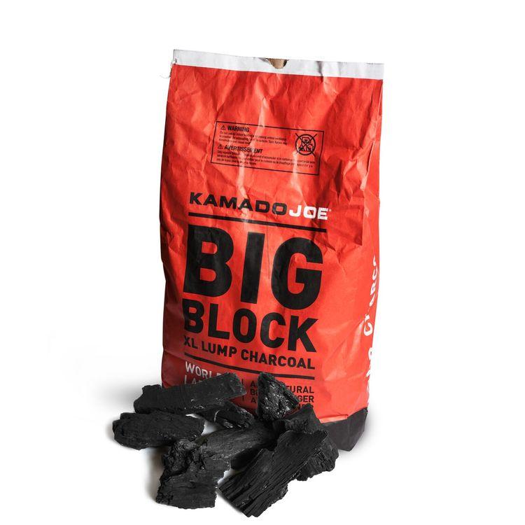 Kamado Joe ® Big Block 9 kg