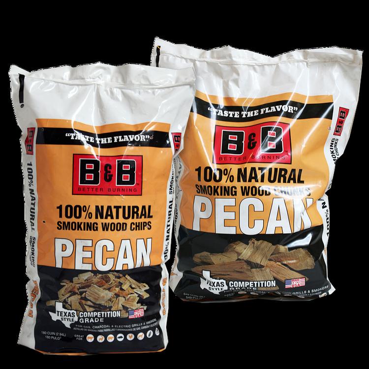 B&B Pecan Chunks 3 kg