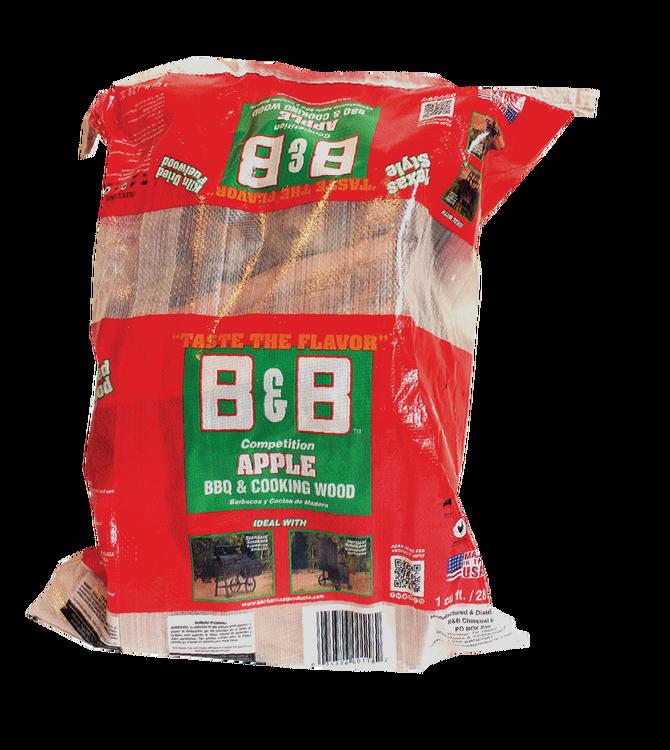 B&B Äpple Ved 11 kg