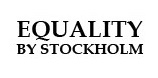 Equality By Stockholm
