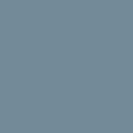 Blå - Blågrå