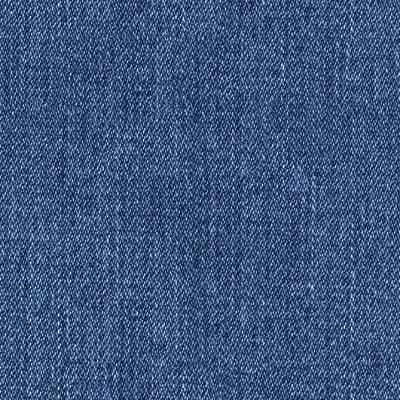 Enfärgat, Jeansblå #465, eko, GOTS