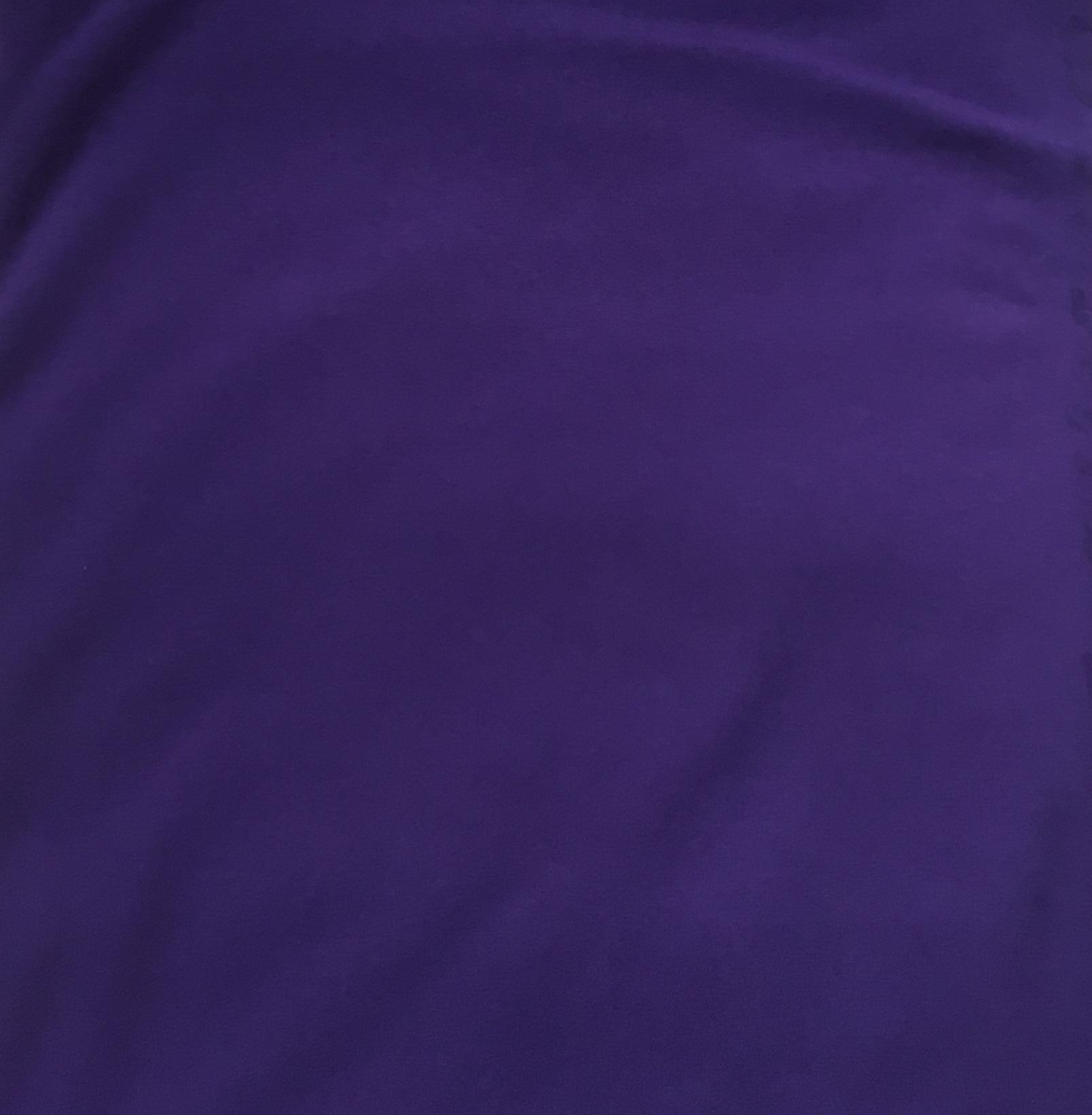 Enfärgat, Mörklila #554, ekotyg