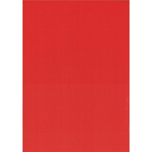 Enfärgat, Röd #549, eko