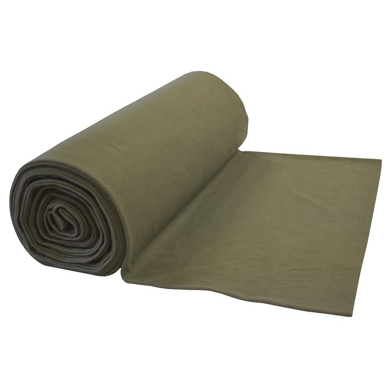 Grön - Armygrön