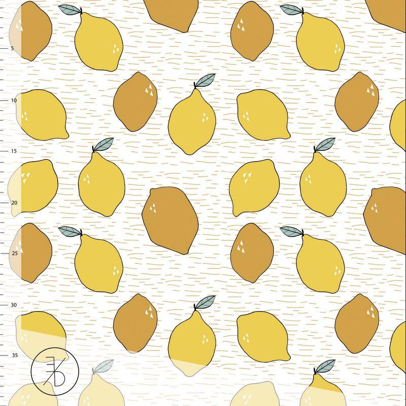 Citroner, Guld #453, eko