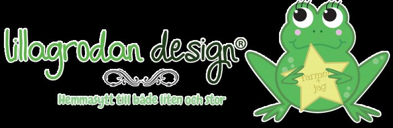 LillaGrodan design - färgglada barnkläder på nätet