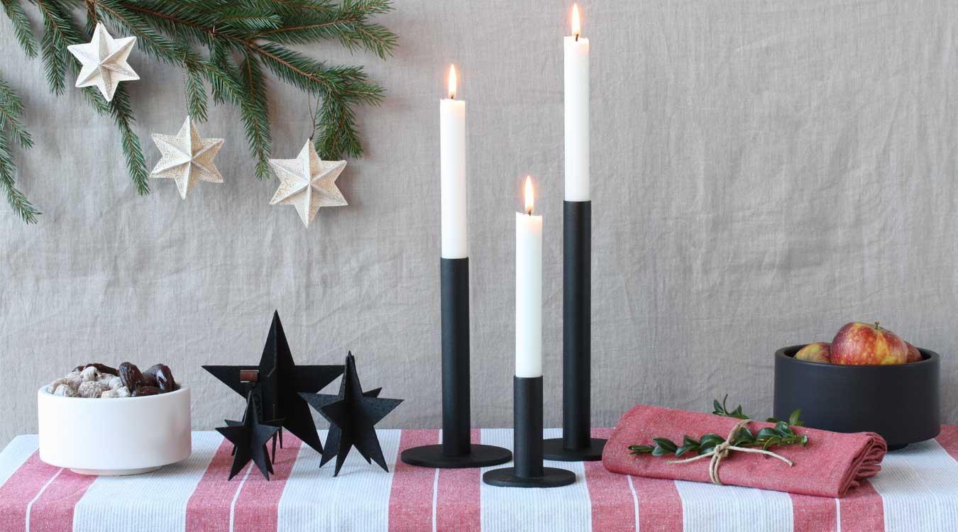 Miljövänliga julklappar, hållbart och ekologiskt.