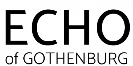 Echo of Gothenburg logo